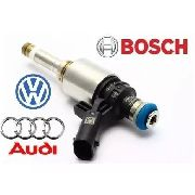 Bico Injetor Audi Tt Tfsi 2006/2014 Original Bosch Novo 0261500162