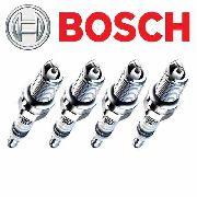 Jogo De Velas De Ignição Original Bosch Fluence 2011/2017 VR7SPP33