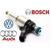 Bico Injetor Audi A5 Tfsi 2011 2012 2013 Original Bosch Novo 0261500621