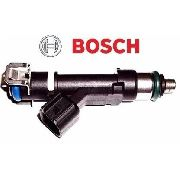 Bico Injetor Fusion 2.5 16v Gasolina 2009/2013 Original Bosch 0280158162/ 0280157180