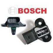 Sensor Pressão Coletor Admissão Map Vw Jetta 2.5 2007/2012 Original Bosch 0261230167