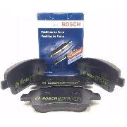 Jogo Pastilha Traseira 4 Peças Civic 1.8 e 2.0 16V Original Bosch BB554