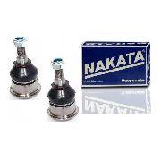 Par Pivo Suspensao Civic 2001/2006 Original Nakata N99051