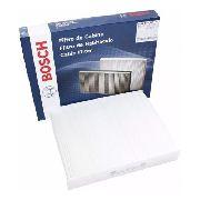 Filtro Ar Condicionado Cruze Spin Cobalt Onix Sonic Prisma Original Bosch 0986bf0587
