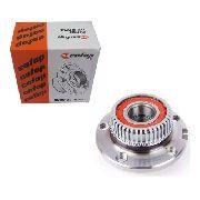 Cubo Roda Com Rolamento Traseiro Vw/Audi Sem Abs CRC01005