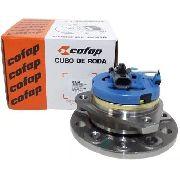 Cubo Roda Rolamento Dianteiro Astra Vectra Zafira Abs 5 Furos Cofap CRC04011