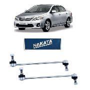 Par Bieleta Estabilizadora Corolla Original Nakata N99183