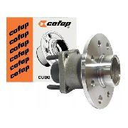 Cubo Roda Traseiro Astra/Meriva/Vectra/Zafira/Montana Com Abs E Rolamento CRC04046