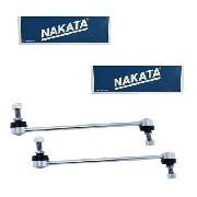 Par Bieleta Estabilizadora Fiesta Courier Original Nakata N2016
