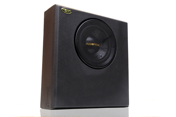 Caixa Amplificada Ativa 6 C/ Subwoofer 235w Rms- Audiphonic - SONNIC SOUND