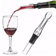 Aerador Para Vinho Magic Decanter Com Bico Dosador Para Garrafa Wincy CLA17016