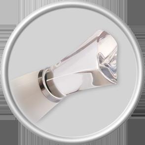 Fotoclareador Emitter C  - CTBH Equipamentos Odontológicos