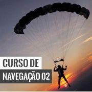 Curso de Navegação de Velames - Nível Intermediário