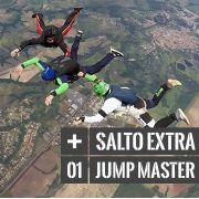 Curso de Paraquedismo AFF - Salto Extra Nível 4, 5, 6 ou 7