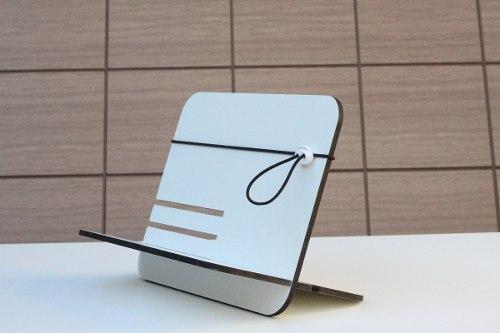 Suporte P/ Leitura Suporte Para Tablet Livro 40x22