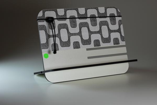 Suporte Para Leitura Apoio para tablet estampa Ipanema
