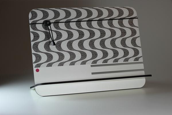 Suporte Para Leitura Livros 40x30 modelo Copacabana