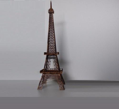 Torre Eiffel Para Decoração De Ambientes