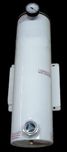 Filterkit  Filtro Prensa Para Motores Óleo Diesel, Com Separador De Água, Vazão Até 6000 L/H - 4504