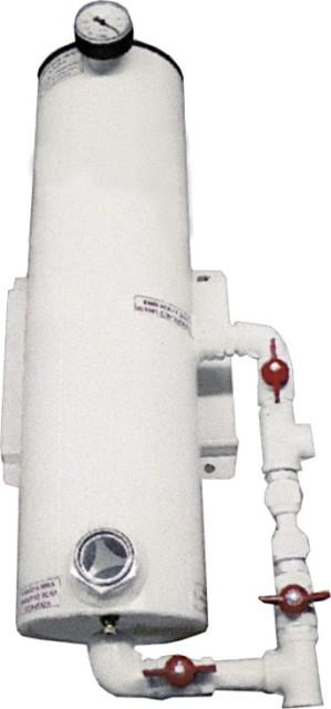 Filter Kit Filtro Prensa Para Óleo Diesel Para Motores Até 3000 Hp, Com Separador De Água, Com By Pass - 1003971