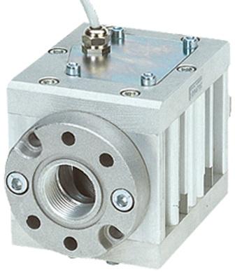 Medidor De Pulsos Para Óleo Diesel E Lubrificante, Precisão + Ou 0,5%, Vazão 10 A 100 L/Min - Piusi K600/4 Pulser - 1004576