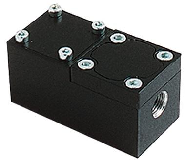 Medidor De Pulsos Para Óleo Diesel E Lubrificante, Vazão 0,2 A 2 L/Min, Conexões 1/4´, Pressão Máxima 430 Psi - Piusi K200 Pulser - 1004697