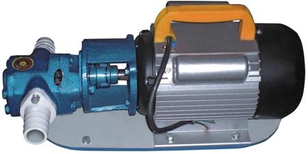 Kit De Abastecimento Para Óleo Diesel, 2800 Rpm, 1 Cv, Trifásica, 220/380V, Vazão 75 L/Min - 1005336