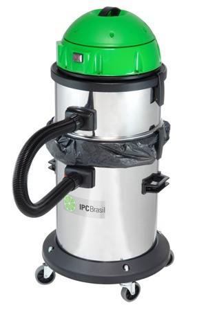 Aspirador De Pó E Água, 127V Ou 220V, Potência 1400W, Reservatório 62L - Soteco A162 - 6030001