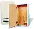 Armário Para Análise De Combustíveis - 0225005