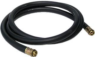 Mangueira Para Combustíveis, 3/4´, 4M, Com Conexões, Lonada - Transpower 0157004