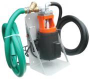 Bomba Elétrica Baixa Vazão Para Óleos Lubrificantes E Hidráulicos - Motorvac 3801