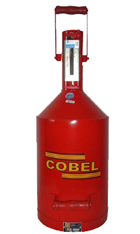 Aferidor De Combustível, 20 Litros - Cobel 0134001