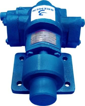 Bomba De Engrenagem Para Óleo Diesel E Óleos Lubrificantes, 2´, Vazão De 130 Até 200 L/Min - 1001665