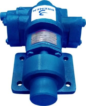 Bomba De Engrenagem Para Óleo Diesel E Óleos Lubrificantes, 3/4´, Vazão De 25 Até 38 L/Min - 1001668