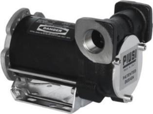 Bomba De Transferência De Óleo Diesel, 12V, Com Filtro, Vazão 40 L/Min - Piusi 9122P-12S - 5012041