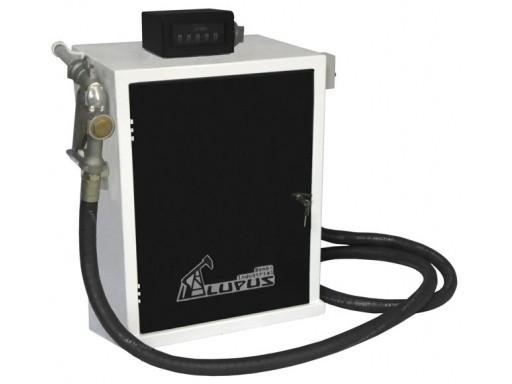 Bomba Industrial Para Abastecimento De Combustível, Com Inmetro, Vazão 300 L/Min - Lupus  9200-02 - 5000004
