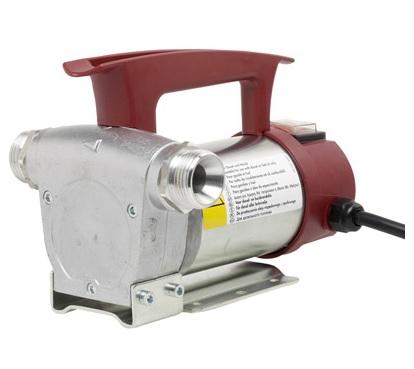 Bomba Para Diesel, 12V, De Palhetas, Pressão Máxima 1,6 Bar, Vazão 35 L/ Min - FMT 1005209