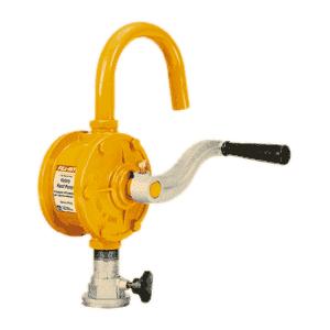 Bomba Rotativa Para Gasolina, Óleo Diesel. Querosene E Solventes, Vazão 26 Litros / 100 Rotações - Fill Rite  FR SD62 - 2004001