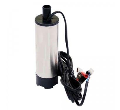 Bomba Submersa Para Óleo Diesel E Água, 12V, Vazão Até 20 L/Min - 1007680