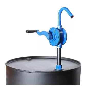 Bomba Rotativa Para Óleo Diesel, Óleo Lubrificante E Querosene, Vazão 30 L/Min - 1003140  - PetroLíder