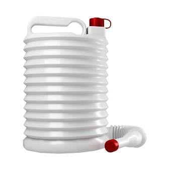 Bombona Para Combustíveis, Em Polietileno PEAD, Com Inmetro, Com Extensão, 6,5 Litros - 6001005