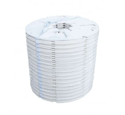 Elemento Filtrante De Celulose De Linter, Para Óleo Diesel - 4542