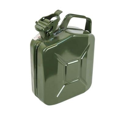Galão Para Combustível, Em Metal, 5 Litros - 1006613