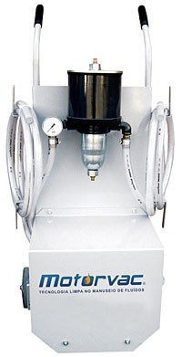 Limpa Tanque Para Óleos De Origem Vegetal - Bio Diesel  4425