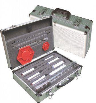 Maleta Para Análise De Combustíveis, Sem Instrumentos - 0225011