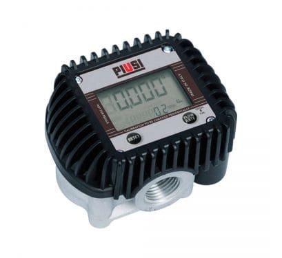Medidor Piusi K400, Para Óleo Lubrificante Ou Diesel, Digital, Vazão 1 A 30 L/Min - 1002247