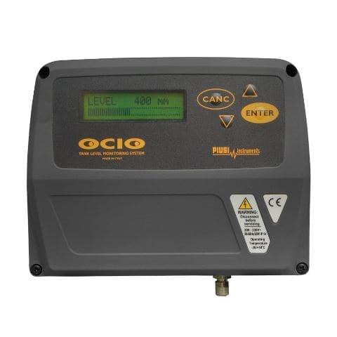 Sistema Para Monitoramento de Nível de Tanque de Óleo Diesel - Piusi OCIO Diesel - 1009100