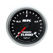 Manometro press�o de turbo Skl Sk