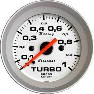 Man.Press./Turbo/52mm/01Kg/Mec./Racing