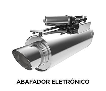 Abafador Eletrônico SuperEdition